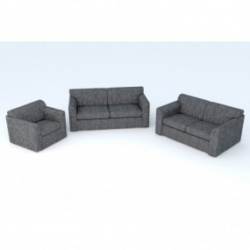 Sofa rozkładana ILLONA