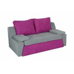 3-osobowa rozkładana sofa...